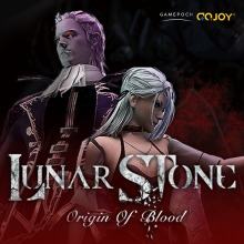 Lunar Stone Origin of Blood(English/Chinese Ver.)