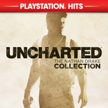 UNCHARTED: The Nathan Drake Collection™(English/Chinese/Korean Ver.)