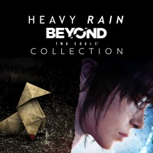 The Heavy Rain™ & BEYOND: Two Souls™ Collection(English/Chinese/Korean Ver.)