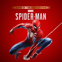 Marvel's Spider-Man Digital Deluxe Edition Pre-Order(English/Chinese/Korean Ver.)