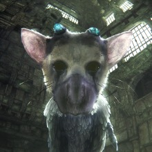 The Last Guardian VR DEMO(English/Chinese/Korean Ver.)