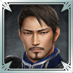 Dynasty Warrior 8: Xtreme Legends XMB™ Premium Avatar - Yu Jin