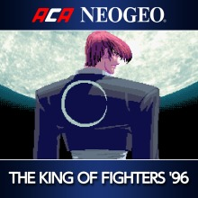 ACA NEOGEO THE KING OF FIGHTERS '96(English/Japanese Ver.)