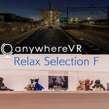 Relax Selection F(English/Japanese Ver.)