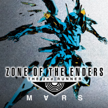ZONE OF THE ENDERS THE 2nd RUNNER : M∀RS Pre-Order(English Ver.)