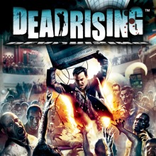 Dead Rising®(English/Japanese Ver.)