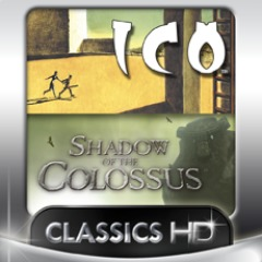 Ico  And Shadow Of The Colossus  Classics HD