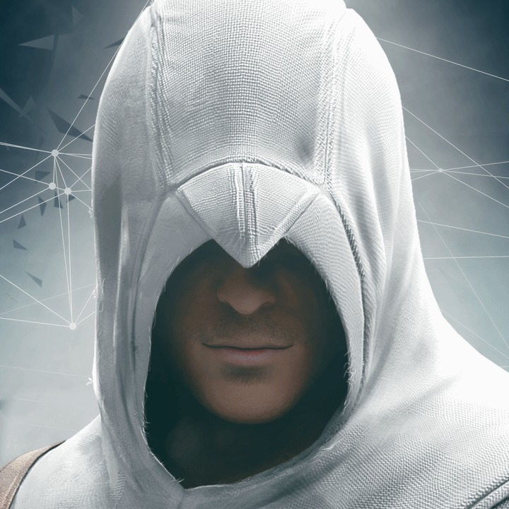 Assassin S Creed Altair Closeup Avatar Ps4 Buy Online And Track Price History Ps Deals Slovakia