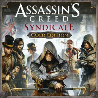 Assassin's Creed® Syndicate Gold Edition PS4
