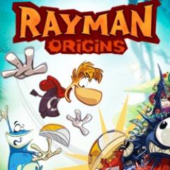 Rayman® Origins PS3