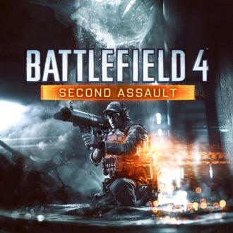 Battlefield 4™ Second Assault PS4