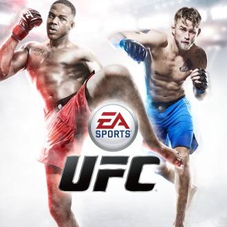EA SPORTS™ UFC® PS4