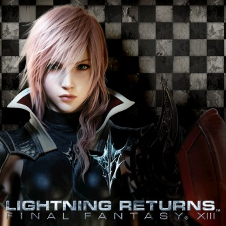 LIGHTNING RETURNS™: FINAL FANTASY® XIII PS3