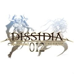 DISSIDIA 012[duodecim] FINAL FANTASY PS Vita / PSP