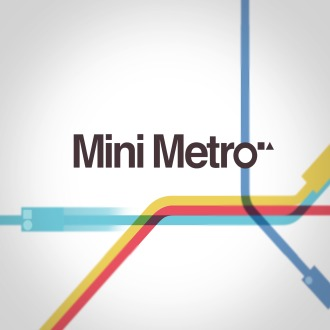 Mini Metro PS4
