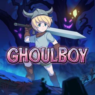 Ghoulboy PS4 / PS Vita