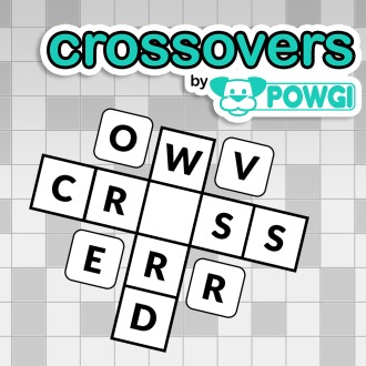 Crossovers by POWGI PS4 / PS Vita