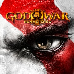 God Of War  III Remastered PlayStation Hits