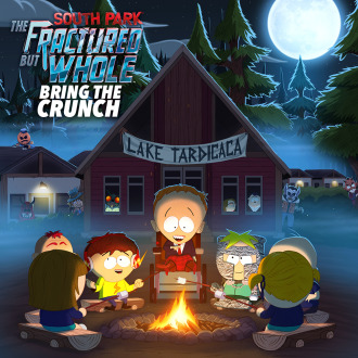 South Park™ : The Fractured But Whole™ – Bring The Crunch PS4