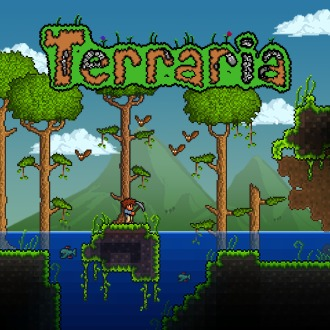 Terraria – PlayStation®3 Edition TRIAL PS3