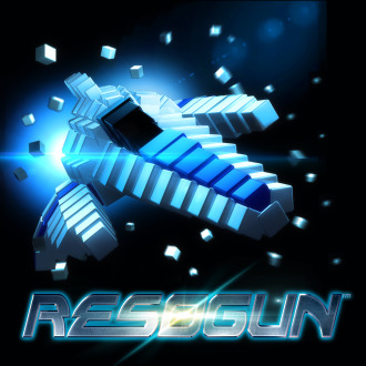 RESOGUN™ full game PS4