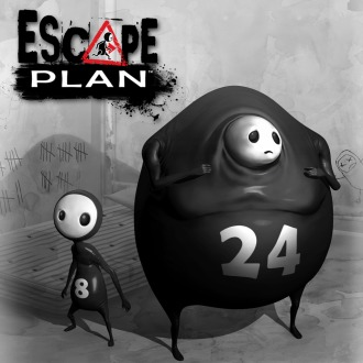 Escape Plan™ full game PS4 / PS Vita