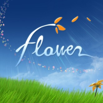 Flower™ full game PS4