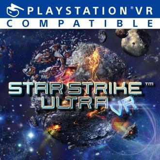 Star Strike™ Ultra VR PS4