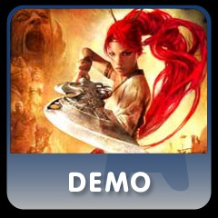 Heavenly Sword™ PS3