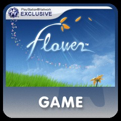 Flower™ full game PS3