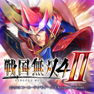 SAMURAI WARRIORS 4 - II full game PS4