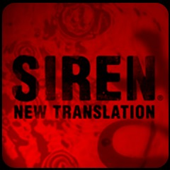 SIREN: New Translation PS3