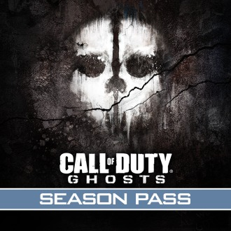 Call of Duty®: Ghosts - Season Pass PS4