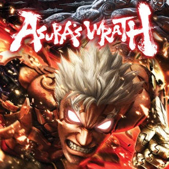 Asura's Wrath™ PS3