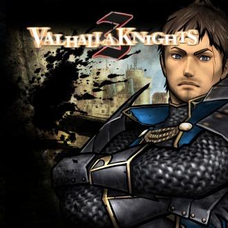 VALHALLA KNIGHTS 3 full game PS Vita