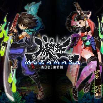MURAMASA REBIRTH full game PS Vita