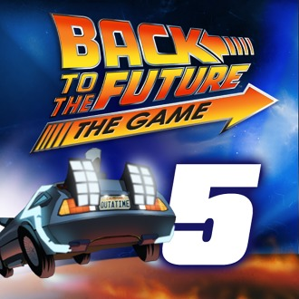 Back to the Future™: Episode 5 - OUTATIME PS3