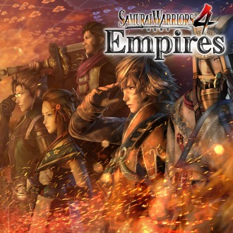 Samurai Warriors 4 Empires PS3