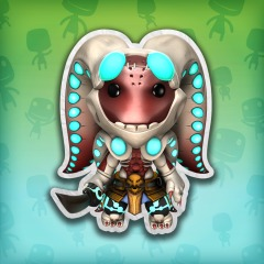 Lbp 3 Tekken 7 Yoshimitsu Costume On Ps4 Official Playstation Store Thailand