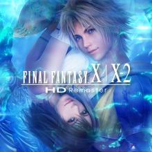 FINAL FANTASY X/X-2 HD Remaster(English Ver.)