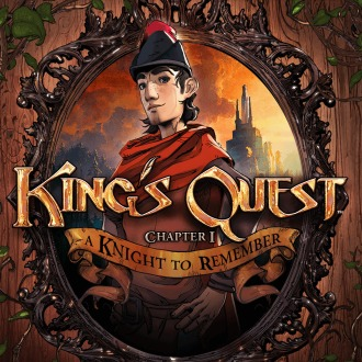 King's Quest – Chapter 1: A Knight to Remember PS4