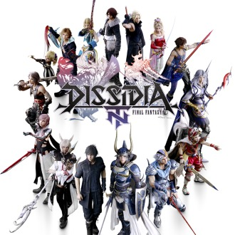 DISSIDIA® FINAL FANTASY® NT PS4