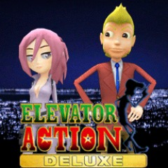 Elevator Action™ Deluxe PS3