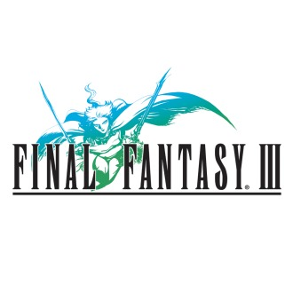 FINAL FANTASY® III PS Vita / PSP