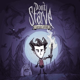 Don't Starve: Console Edition PS4