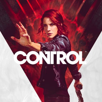 Control Standard Edition PS4