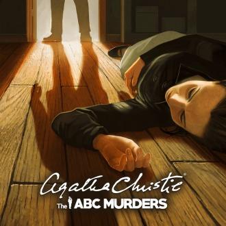 Agatha Christie - The ABC Murders PS4