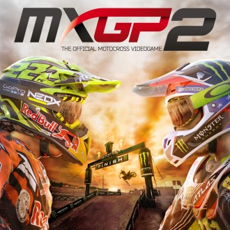 MXGP2 - The Official Motocross Videogame PS4 / PS3