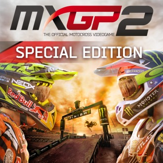 MXGP2 - Special Edition PS4 / PS3