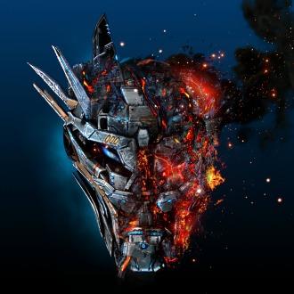 X-Morph Survival Skull Avatar PS3